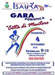 Gara 10 Km Città di Montoro (AV) --A.S.D Atl. Isaura Valle dell'Irno-- - foto 1