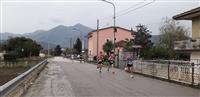 Gara 10 Km Città di Montoro (AV) --A.S.D Atl. Isaura Valle dell'Irno-- - foto 7