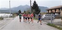 Gara 10 Km Città di Montoro (AV) --A.S.D Atl. Isaura Valle dell'Irno-- - foto 189