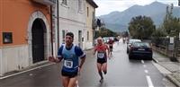 Gara 10 Km Città di Montoro (AV) --A.S.D Atl. Isaura Valle dell'Irno-- - foto 296