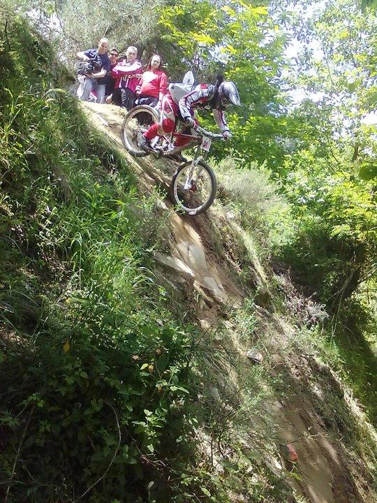 II Gravity Race