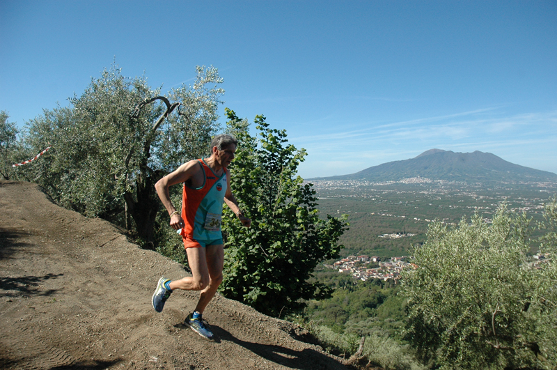 CASTELCICALA Ecomarathon 30 Aprile 2017