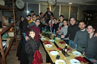 Cena ISAURA 19 dicembre 2018 al Maialino Nero - foto 3