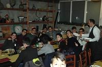 Cena ISAURA 19 dicembre 2018 al Maialino Nero - foto 7