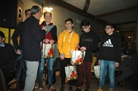 Cena ISAURA 19 dicembre 2018 al Maialino Nero - foto 49