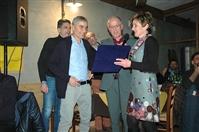 Cena ISAURA 19 dicembre 2018 al Maialino Nero - foto 68