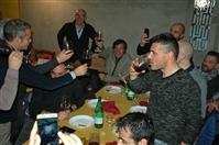 Cena ISAURA 19 dicembre 2018 al Maialino Nero - foto 73