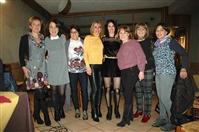 Cena ISAURA 19 dicembre 2018 al Maialino Nero - foto 76