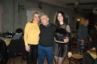 Cena ISAURA 19 dicembre 2018 al Maialino Nero - foto 78