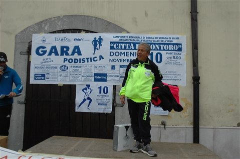 VI° Trofeo Città di MONTORO 10 novembre 2019....  foto scattate da Annapaola Grimaldi - foto 470