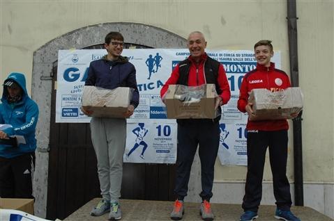 VI° Trofeo Città di MONTORO 10 novembre 2019....  foto scattate da Annapaola Grimaldi - foto 475