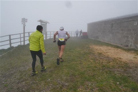 TRAIL di PIZZO San Michele N°3157 FOTO scattate a raffica in VETTA da Peppe Dalessio con nebbia e gran freddo - foto 359