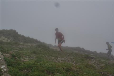 TRAIL di PIZZO San Michele N°3157 FOTO scattate a raffica in VETTA da Peppe Dalessio con nebbia e gran freddo - foto 591