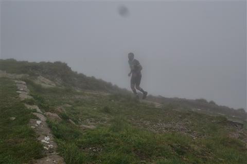 TRAIL di PIZZO San Michele N°3157 FOTO scattate a raffica in VETTA da Peppe Dalessio con nebbia e gran freddo - foto 634