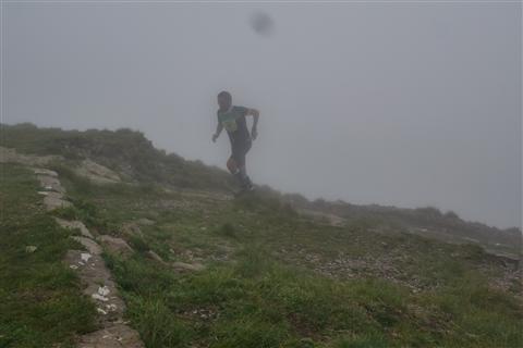 TRAIL di PIZZO San Michele N°3157 FOTO scattate a raffica in VETTA da Peppe Dalessio con nebbia e gran freddo - foto 642