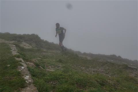 TRAIL di PIZZO San Michele N°3157 FOTO scattate a raffica in VETTA da Peppe Dalessio con nebbia e gran freddo - foto 643