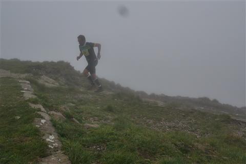 TRAIL di PIZZO San Michele N°3157 FOTO scattate a raffica in VETTA da Peppe Dalessio con nebbia e gran freddo - foto 648