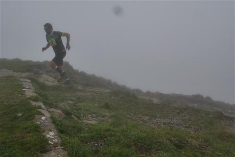 TRAIL di PIZZO San Michele N°3157 FOTO scattate a raffica in VETTA da Peppe Dalessio con nebbia e gran freddo - foto 654