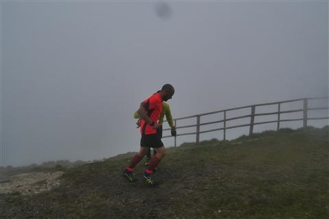 TRAIL di PIZZO San Michele N°3157 FOTO scattate a raffica in VETTA da Peppe Dalessio con nebbia e gran freddo - foto 997