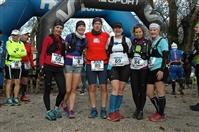 TRAIL del Monte TERMINIO 1 dicembre 2019  - Partenza-Arrivi-Premiazioni - foto 14