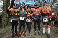 TRAIL del Monte TERMINIO 1 dicembre 2019  - Partenza-Arrivi-Premiazioni - foto 29