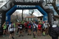 TRAIL del Monte TERMINIO 1 dicembre 2019  - Partenza-Arrivi-Premiazioni - foto 44