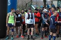 TRAIL del Monte TERMINIO 1 dicembre 2019  - Partenza-Arrivi-Premiazioni - foto 49