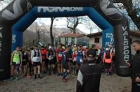 TRAIL del Monte TERMINIO 1 dicembre 2019  - Partenza-Arrivi-Premiazioni - foto 50