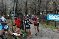 TRAIL del Monte TERMINIO 1 dicembre 2019  - Partenza-Arrivi-Premiazioni - foto 54
