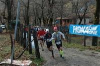 TRAIL del Monte TERMINIO 1 dicembre 2019  - Partenza-Arrivi-Premiazioni - foto 56
