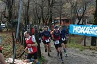 TRAIL del Monte TERMINIO 1 dicembre 2019  - Partenza-Arrivi-Premiazioni - foto 58