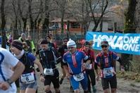 TRAIL del Monte TERMINIO 1 dicembre 2019  - Partenza-Arrivi-Premiazioni - foto 65