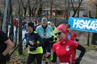 TRAIL del Monte TERMINIO 1 dicembre 2019  - Partenza-Arrivi-Premiazioni - foto 67