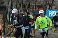 TRAIL del Monte TERMINIO 1 dicembre 2019  - Partenza-Arrivi-Premiazioni - foto 70