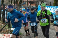 TRAIL del Monte TERMINIO 1 dicembre 2019  - Partenza-Arrivi-Premiazioni - foto 76