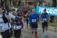 TRAIL del Monte TERMINIO 1 dicembre 2019  - Partenza-Arrivi-Premiazioni - foto 78