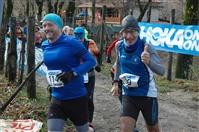 TRAIL del Monte TERMINIO 1 dicembre 2019  - Partenza-Arrivi-Premiazioni - foto 79