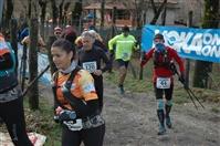 TRAIL del Monte TERMINIO 1 dicembre 2019  - Partenza-Arrivi-Premiazioni - foto 80
