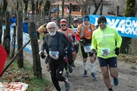 TRAIL del Monte TERMINIO 1 dicembre 2019  - Partenza-Arrivi-Premiazioni - foto 81