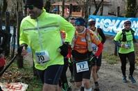 TRAIL del Monte TERMINIO 1 dicembre 2019  - Partenza-Arrivi-Premiazioni - foto 82