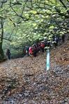 TRAIL del Monte TERMINIO 1 dicembre 2019  - Partenza-Arrivi-Premiazioni - foto 93