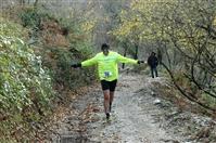 TRAIL del Monte TERMINIO 1 dicembre 2019  - Partenza-Arrivi-Premiazioni - foto 135
