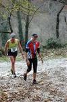TRAIL del Monte TERMINIO 1 dicembre 2019  - Partenza-Arrivi-Premiazioni - foto 146