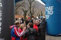 TRAIL del Monte TERMINIO 1 dicembre 2019  - Partenza-Arrivi-Premiazioni - foto 196