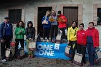 TRAIL del Monte TERMINIO 1 dicembre 2019  - Partenza-Arrivi-Premiazioni - foto 210