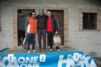 TRAIL del Monte TERMINIO 1 dicembre 2019  - Partenza-Arrivi-Premiazioni - foto 225