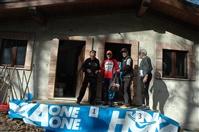 TRAIL del Monte TERMINIO 1 dicembre 2019  - Partenza-Arrivi-Premiazioni - foto 250