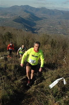 Tifata Vertikal Race 12 Gennaio 2019 - foto 66