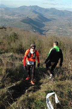 Tifata Vertikal Race 12 Gennaio 2019 - foto 68
