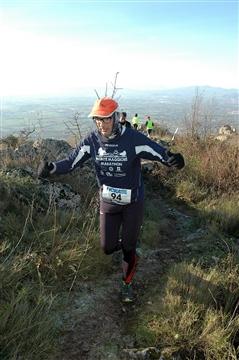 Tifata Vertikal Race 12 Gennaio 2019 - foto 74